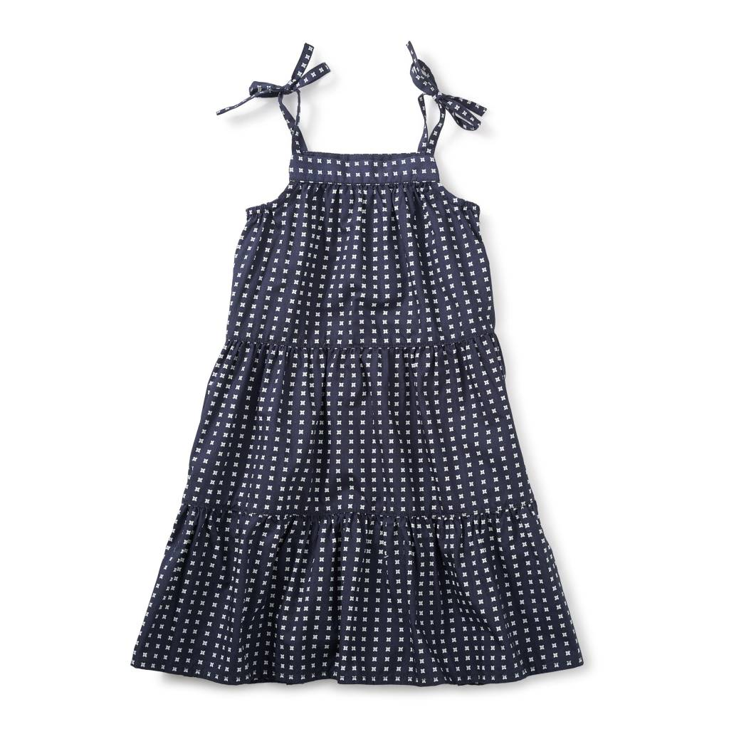 Tea Collection Bloomfield Tiered Sundress 7M13304-405