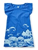 Tea Collection Damselfish Photoreal Dress 7M12320-A15