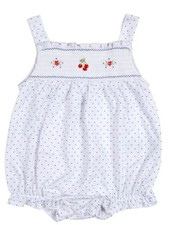 KISSY KISSY Cherry Splendor Print Bubble