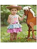 Molly & Millie Boot Scootin Dress
