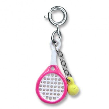 CHARM-IT Tennis Racquel Charm