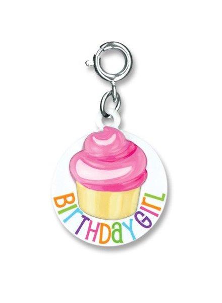 CHARM-IT Birthday Girl Charm