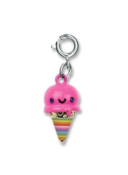 CHARM-IT Ice Cream Smile Charm