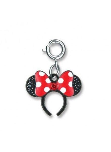 CHARM-IT Minnie Ears Headband Charm