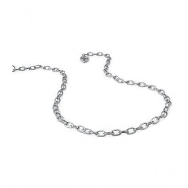 CHARM-IT Silver Chain Necklace