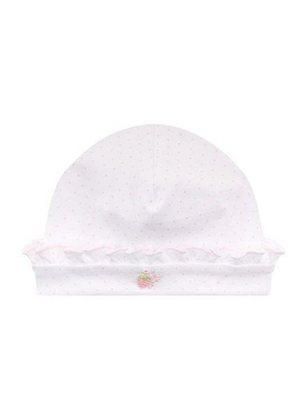 KISSY KISSY Berrylicious Print Hat