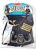 MELISSA & DOUG Pilot Role Play Costume (3-6 years)