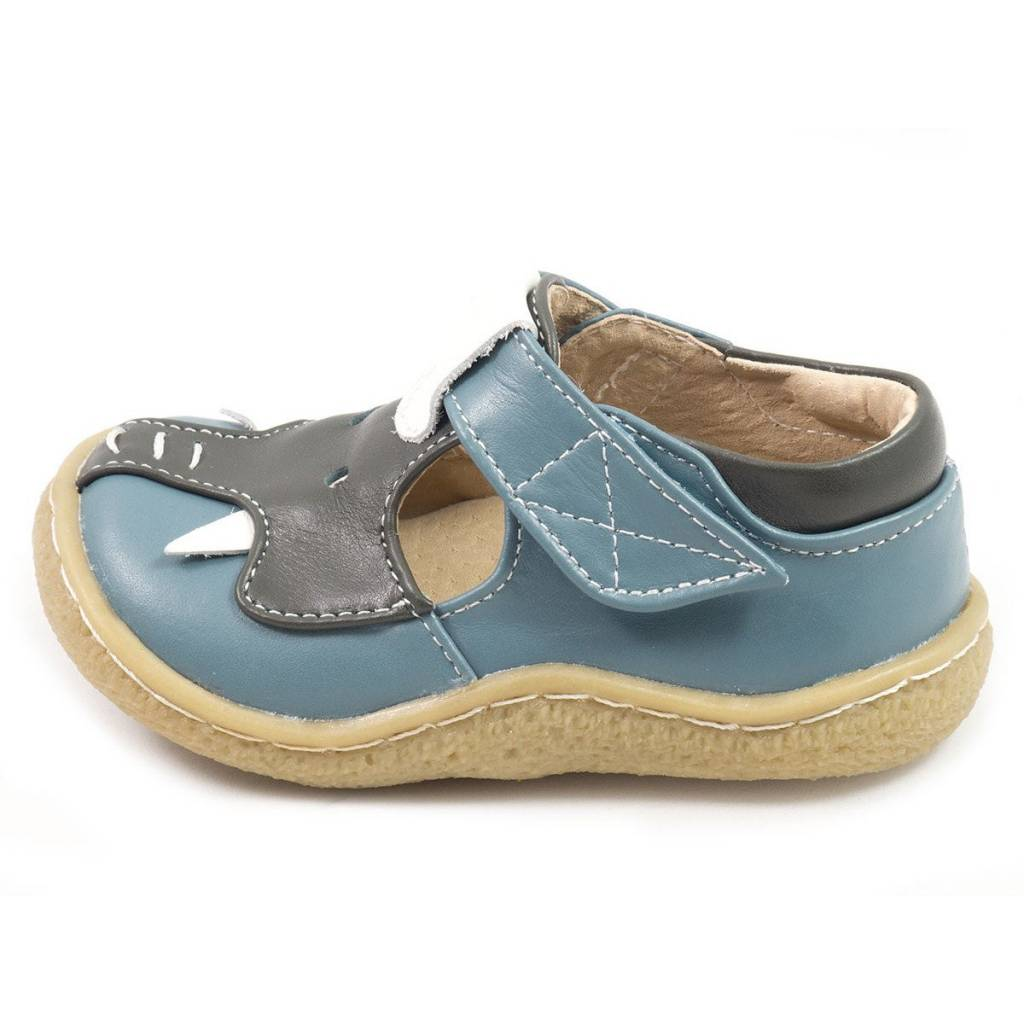 Livie & Luca Elephant Slip On