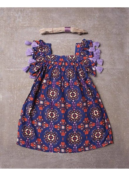 JAK & PEPPAR LARKIN DRESS