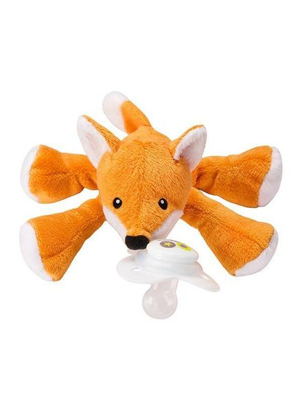 Nookums Freckles Fox