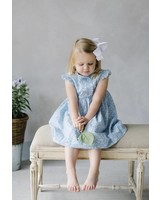 Little English Natalie Birdie Dress