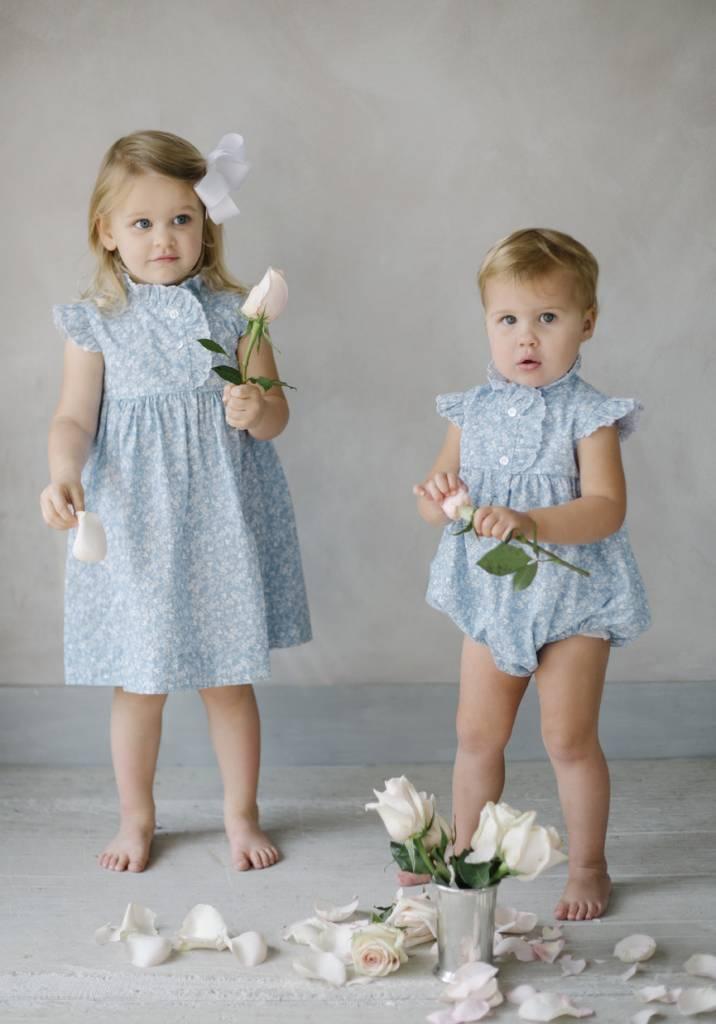 Little English Natalie Birdie Dress
