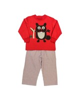 Bailey Boys Beaver Pants Sets