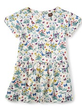 Tea Collection Heather Pocket Dress