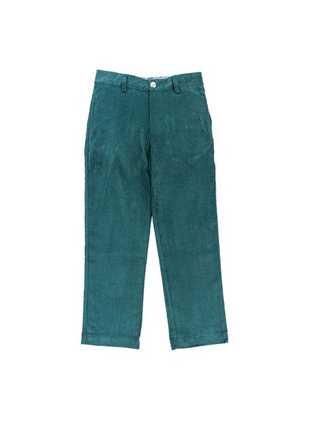 J BAILEY Forest Cord Pant