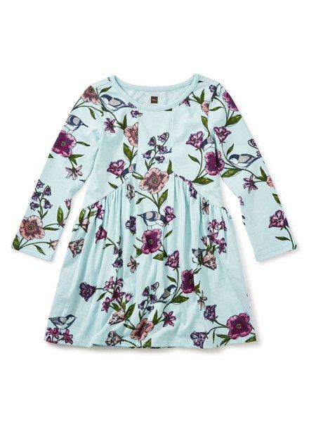 Tea Collection Glenna Pieced Dress