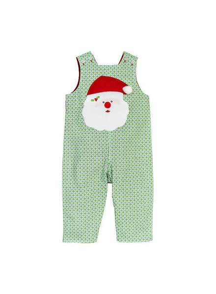 Bailey Boys Santa Reversible Jon Jon
