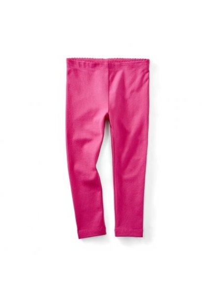 Tea Collection Freesia Solid Baby Legging