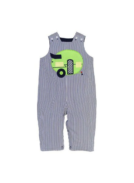 Bailey Boys Camper Reversible Jon Jon