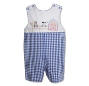 ZUCCINI CORP Farm Boy Shortall
