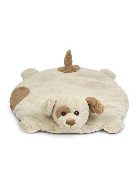 BEARINGTON BABY Lil' Spot Belly Blanket