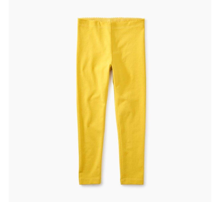 Solid Legging (Sulfur)
