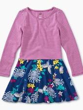 Tea Collection Skirted Dress