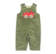 The Bailey Boys, inc Jeep Reversible John John