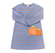 The Bailey Boys, inc Pumpkin Knit Dress