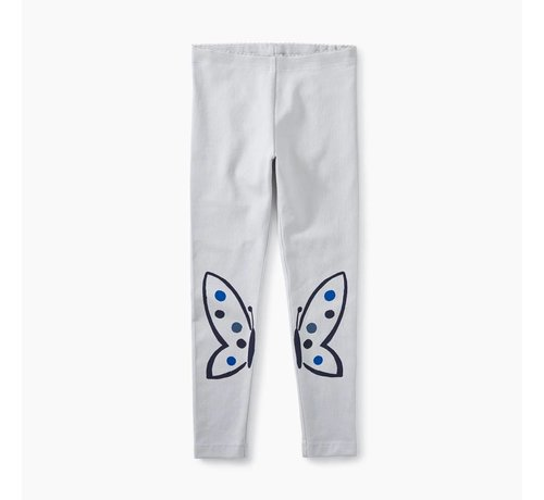 Tea Collection Butterfly Graphic Leggings