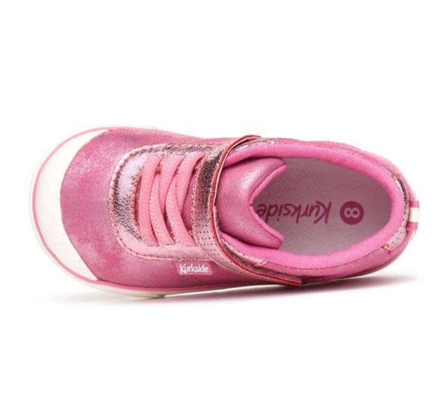 Florence - Pink Metallic