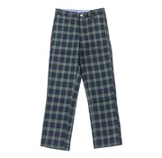 J BAILEY McNeill Plaid Pant