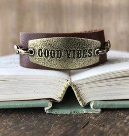 Small Sentiment Good Vibes