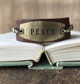 Small Sentiment Peace