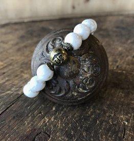 Beaded Bracelet Stone