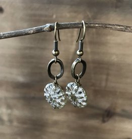 Light of Life earrings