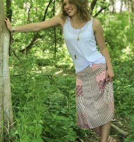 Isadora Skirt Grapevine