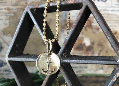 Small Symbol Pendant