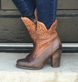 Bedstu Irma Ankle Boot