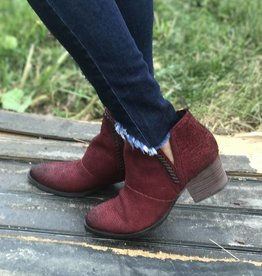 OTBT Venture Ankle Boot