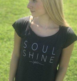 Prana Soul Shine Tee