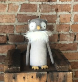 Skandoodle Owl by Jellycat