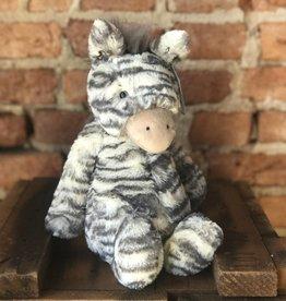 Bashful Zebra by Jellycat