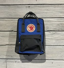 Fjall Raven Kanken Graphite Blue Mini