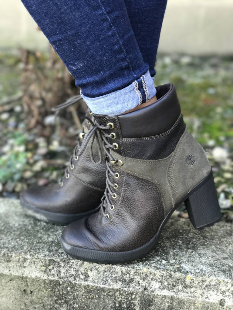 Timberland Camdale Field Boot (Women's) 9KNPX