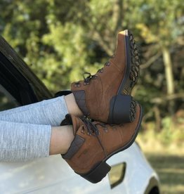 Merrell Chateau Mid Lace