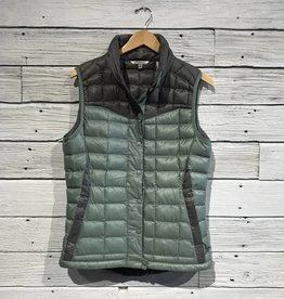 Toad & Co. Airvoyant Puff Vest