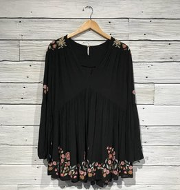 Free People Te Amo Dress/Tunic