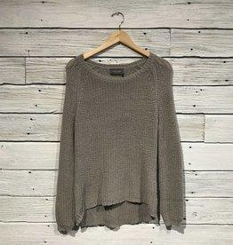 Winslet Chunky Boyfriend Sweater