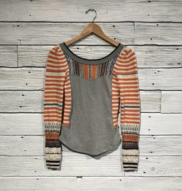 Free People Sweet Gal Thermal